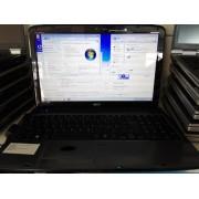Acer Aspire 5738Z Intel T4200 2,00 GHz 2GB RAM HDD 160 GB WEBCAM