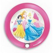Philips Lámpara Quitamiedos Princesas Disney Philips/disney 0m+