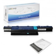 Whitenergy Bateria do laptopa Acer Aspire 4551 10.8-11.1V 4400mah czarna + EKSPRESOWA WYSY?KA W 24H