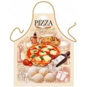 ZÁSTERA pizza