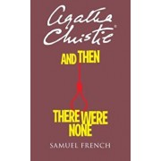 And Then There Were None, Paperback/Agatha Christie
