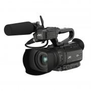 JVC GY-HM250E Videocámara Profesional 12.4MP 4K UHD Negro