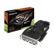 Gigabyte Tarjeta Gráfica GIGABYTE GTX 1660 Ti WindForce OC (6 GB, GDDR6)