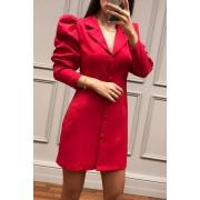 IVET Sukienka TOMINA RED