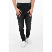 Diesel BLACK GOLD Jeans TYPE-2747 effetto vintage 15cm taglia 31