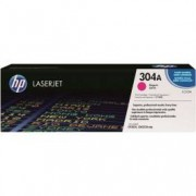 HP CC533A / 304A magenta XL toner - Original