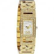 Dolce & Gabbana Shout Ladies D&G Watch Dw0287 Crystal Set