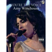 Faber Music You're the voice - A Winehouse PVG, Sheet Music and CD