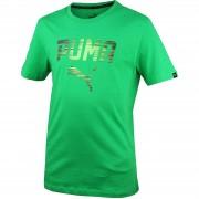 Tricou barbati Puma Rebel Tee 59060516