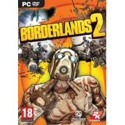 Borderlands 2 EU Steam Digital Key Version