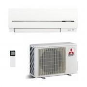 Mitsubishi Electric klima uređaj MSZ-SF35VE/MUZ-SF35VE - 3,5 kW, Super inverter, za prostor do 35m2, A++ energetska klasa