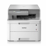 MFP, BROTHER DCP-1622WE, Colour, Laser, Duplex, WiFi (DCPL3510CDWYJ1)