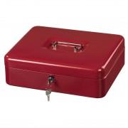Caseta de valori Hama Cash Box Basic KC-300ND Rosu