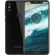 Motorola One (P30 Play) 64GB Negro, Libero A
