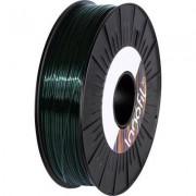3D nyomtató szál Innofil 3D PLA-0025B075 PLA műanyag 2.85 mm Sötétzöld (fluoreszkáló) 750 g (1417275