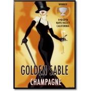 Golden Sable I