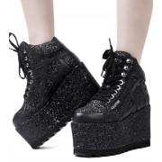 Telitalpú cipők női - KILLSTAR - KSRA000856
