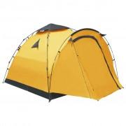 Sonata Pop up палатка за къмпинг, 3-местна, жълта
