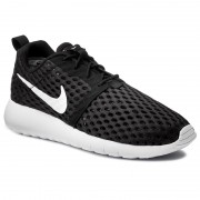 Pantofi NIKE - Roshe One Flight Weight (GS) 705485 008 Black/White