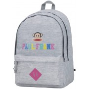 Rugzak Paul Frank Girls grey 44x30x18 cm
