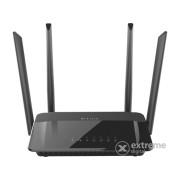 Router wifi dual-band D-Link DIR-842 AC1200 gigabite