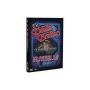 DVD The Doobie Brothers - Let The Music Play - The Story Of