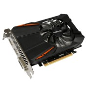 Placa Video Gigabyte Nvidia GeForce GTX 1050 Ti D5 4GB GDDR5