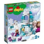 LEGO DUPLO, Castelul din regatul de gheata, 10899, 2+ (Brand: LEGO)