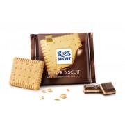 Ritter Sport Ritter Sport Butter Biscuit 100 Gram