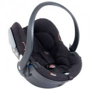 BeSafe Be Safe IZi Go X1 Fresh Black Cab Babyskydd 0-13 kg