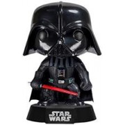 Figurina Pop Star Wars Darth Vader
