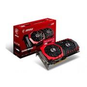 Radeon RX 470 GAMING X 4G MSI Radeon RX 470 Gaming X 4 G AMD 4 GB