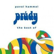 Indies The Best of... Prúdy - Pavol Hammel - audiokniha