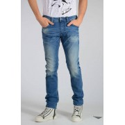 Diesel Jeans THAVAR in Denim Stretch 18cm taglia 32