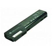 HP Batterie ordinateur portable 628670-001 pour (entre autres) HP EliteBook 8460W - 5100mAh - Pièce d'origine HP
