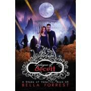 A Shade of Vampire 65: A Plague of Deceit, Paperback/Bella Forrest