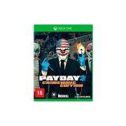 Game Payday 2: Crimewave Edition - Xbox One