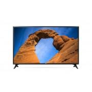 "LG 43LK5900PLA LED TV 43"" Full HD, WebOS 4.0 SMART, DVB-T2, Black, Two pole stand"