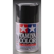 Tamiya TS-38 Gun Metal Spray Lacquer