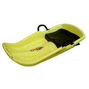 Műanyag bob CYCLONE A2036-ZL - sárga