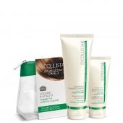Collistar Shampoo Volumizzante - Linea Volume e Vitalità TRAVEL KIT 100 ml Shampoo + 50 ml Maschera