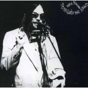 Neil Young - Tonight'sthe Night (0075992722124) (1 CD)
