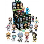 FunKo Mini Rick and Morty Series 1 Mystery Action Figure Toy