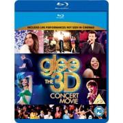 20th Century Fox Glee: 3D Concert Movie