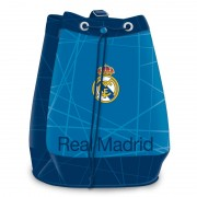 Sac de umar FC Real Madrid albastru