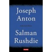 Joseph Anton. Memorii