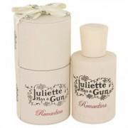 Romantina For Women By Juliette Has A Gun Eau De Parfum Spray 1.7 Oz