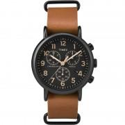 Ceas Timex Weekender™ Chrono Oversized TW2P97500