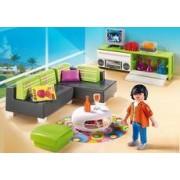 Playmobil Sala de Estar Moderna