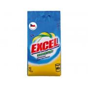 Qalt Excel prací prášek 4kg - Kbelík